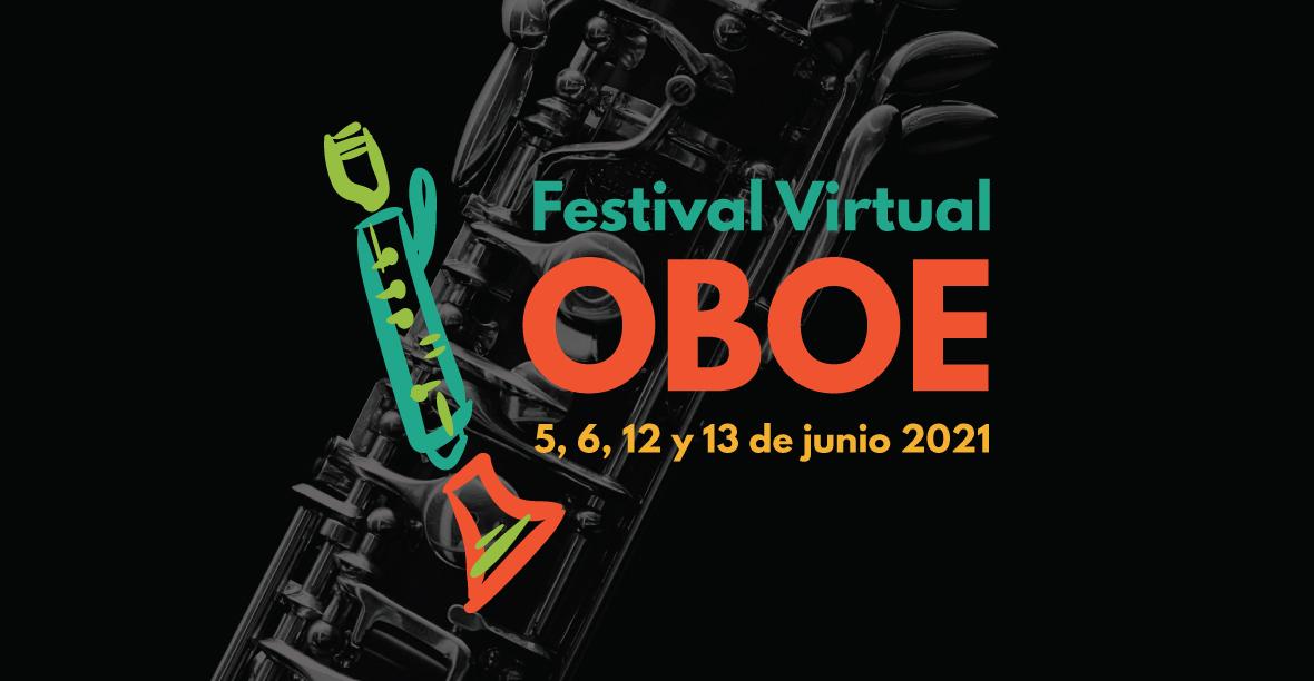 Festival Virtual de Oboe
